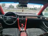 Audi A6 1998 года за 1 600 000 тг. в Петропавловск – фото 2