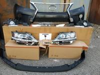 Бампер передний LEXUS RX за 500 000 тг. в Нур-Султан (Астана)