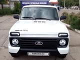 ВАЗ (Lada) 2121 Нива 2017 года за 3 000 000 тг. в Уральск