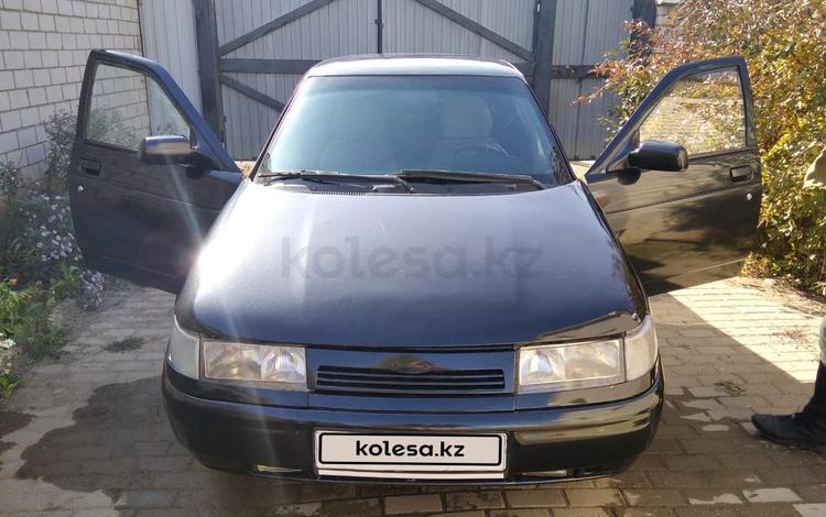 ВАЗ (Lada) 2110 (седан) 2004 года за 520 000 тг. в Актобе