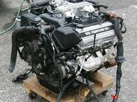 Двигатель мотор 1GRFE V4, 0 08-12г. на Лэнд Крузер 200… за 1 400 000 тг. в Алматы