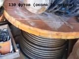 Канат трос стальной в Алматы