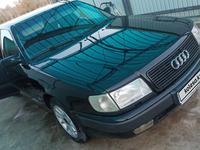 Audi 100 1992 года за 2 300 000 тг. в Жетысай
