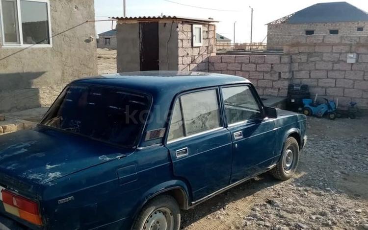 ВАЗ (Lada) 2107 2005 года за 450 000 тг. в Актау