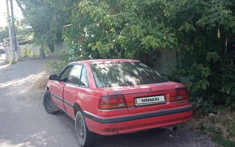 Mazda 626 1992 года за 400 000 тг. в Алматы