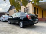 Chevrolet Cobalt 2021 года за 6 550 000 тг. в Шымкент
