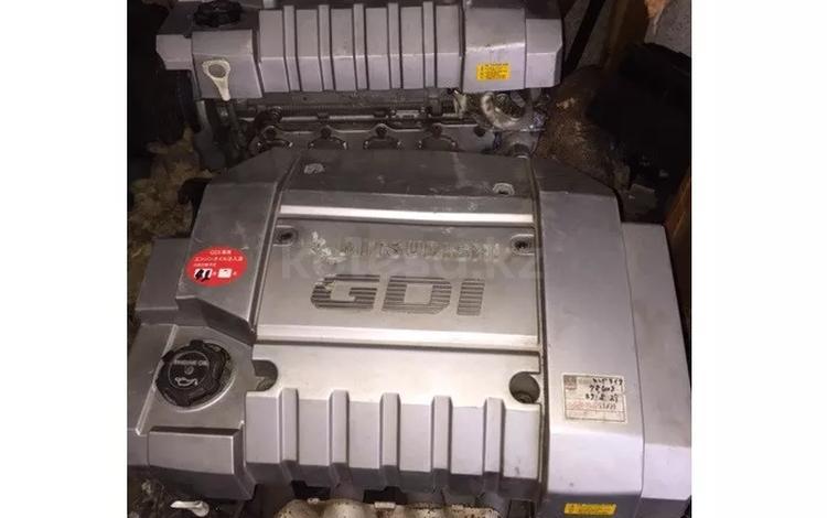 Двигатель 1.8 gdi на galant за 160 000 тг. в Алматы