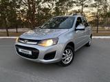 ВАЗ (Lada) Kalina 2194 (универсал) 2014 года за 2 900 000 тг. в Костанай