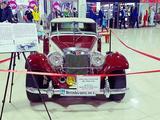 Ретро-автомобили Mercedes-Benz 1939 года за 30 000 000 тг. в Алматы