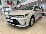 Toyota Corolla 2020 года за 9 730 000 тг. в Алматы