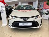 Toyota Corolla 2020 года за 9 730 000 тг. в Алматы – фото 2