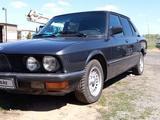 BMW 528 1984 года за 1 000 000 тг. в Нур-Султан (Астана) – фото 4
