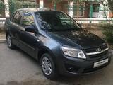 ВАЗ (Lada) Granta 2190 (седан) 2018 года за 3 000 000 тг. в Атырау – фото 4