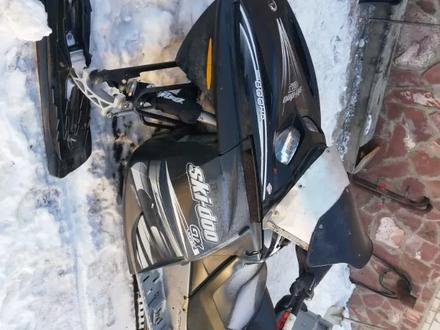 BRP  Ski doo 2006 года за 1 500 000 тг. в Сатпаев – фото 5