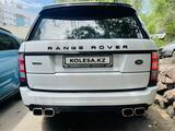 Land Rover Range Rover 2013 года за 25 000 000 тг. в Алматы – фото 5