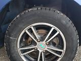 Chevrolet Lanos 2008 года за 930 000 тг. в Костанай – фото 5