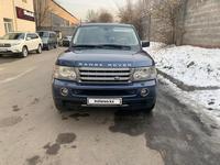 Land Rover Range Rover Sport 2008 года за 6 300 000 тг. в Алматы