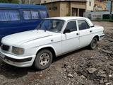 ГАЗ 3110 (Волга) 2003 года за 519 000 тг. в Караганда – фото 4