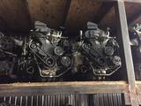 Двигатель и Акпп на Mazda 3 1.6 контрактный! за 270 000 тг. в Алматы