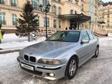 BMW 523 2000 года за 2 700 000 тг. в Нур-Султан (Астана)