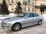 BMW 523 2000 года за 2 700 000 тг. в Нур-Султан (Астана) – фото 2
