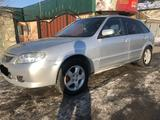Mazda 323 2002 года за 2 100 000 тг. в Талдыкорган