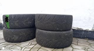 235.40.R18 комплект Hankook ventus xd Полуслики за 75 000 тг. в Алматы