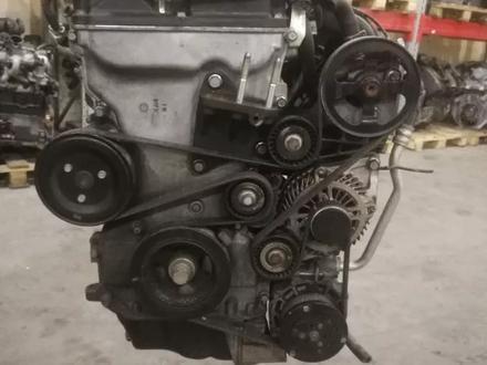 Двигатель контрактный 4b11 Mitsubishi Lancer 2.0 за 406 000 тг. в Челябинск