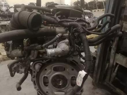 Двигатель контрактный 4b11 Mitsubishi Lancer 2.0 за 406 000 тг. в Челябинск – фото 2