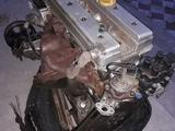 Двигaтель на Opel Omega 2.0 ecotec за 130 000 тг. в Капшагай – фото 2
