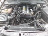 Двигaтель на Opel Omega 2.0 ecotec за 130 000 тг. в Капшагай – фото 3