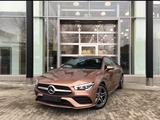Mercedes-Benz CLA 200 2021 года за 19 700 000 тг. в Алматы – фото 2