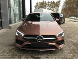 Mercedes-Benz CLA 200 2021 года за 19 700 000 тг. в Алматы – фото 3