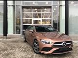 Mercedes-Benz CLA 200 2021 года за 19 700 000 тг. в Алматы