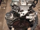 Двигатель на Опель Зефир Z2.2SE за 100 000 тг. в Атырау – фото 5