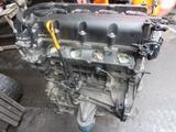Контрактные двигатели из Японий на Хендай Соната L4KA за 260 000 тг. в Алматы
