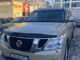 Nissan Patrol 2012 года за 10 500 000 тг. в Нур-Султан (Астана)
