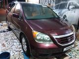 Honda Odyssey 2010 года за 6 300 000 тг. в Кызылорда – фото 2