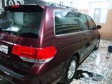 Honda Odyssey 2010 года за 6 300 000 тг. в Кызылорда – фото 4