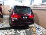 Honda Odyssey 2010 года за 6 300 000 тг. в Кызылорда – фото 5