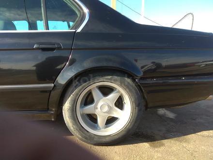 Диски BMW R16 разноширокие за 150 000 тг. в Шымкент – фото 4