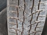 Шины нокиан на грузовое авто (спринтер) за 85 000 тг. в Шымкент
