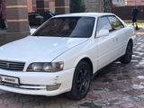 Toyota Chaser 1997 года за 2 500 000 тг. в Алматы – фото 3