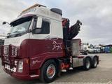 Volvo  FH16 2011 года за 45 000 000 тг. в Кокшетау – фото 2