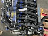 Двигатель X20D1 2.0i 24V 143 л. С Chevrolet Epica за 100 000 тг. в Челябинск – фото 3