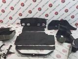 Обшивка багажника на Mercedes w140 CL SEC за 122 882 тг. в Владивосток