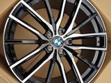 Диски оригинального стиля BMW Х5 за 600 000 тг. в Нур-Султан (Астана) – фото 4