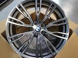 Диски оригинального стиля BMW Х5 за 600 000 тг. в Нур-Султан (Астана) – фото 5