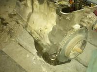 Двигатель на бмв за 55 555 тг. в Караганда