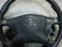 Руль на Toyota Avensis за 1 111 тг. в Алматы